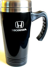 Travel Mugs: HONDA - 16oz Stainless Steel w/ Handle - Select Style
