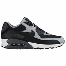 NIKE AIR MAX 90 BLACK GREY ANTHRACITE 2016 MENS SHOES **FREE POST AUSTRALIA