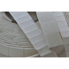 750 - 5000 Hotmelt Rubber Double Sided Foam Pads (Various Sizes)