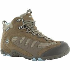 HI-TEC PENRITH MID WP Womens Waterproof Hiking Boots