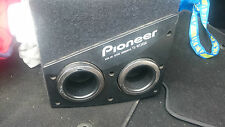 Pioneer Active Subwoofer  TS WX205A