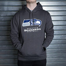 NFL Seattle Seahawks Critical Victory Hood (Majestic Athletic)