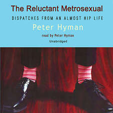 The Reluctant Metrosexual by Peter Hyman MP3MP3MP3CD Unabridged 2004