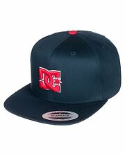 NEW DC Shoes™ Mens Snappy Hat DCSHOES