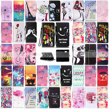-YPKT Pattern Strap Leather Case Cover For Samsung Galaxy S6 Edge S3 S4 S5 I9600