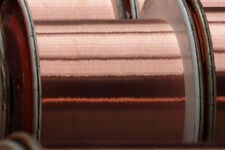 Copper Flexible Sheet 0.3mm Coiled Copper Sheet 20-200mm Width