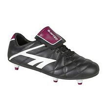 Hi-Tech League Pro Series Screw-In / Mens Boots / Football/Rugby Boots