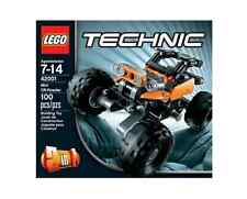 New Boys Kids Technic Mini Off-Roader Set LEGO 42001 Building Play Toys Kit Toy