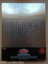 Shonen Jump Yu Gi Oh! Master collection VOL 2 SEALED JAPANESE