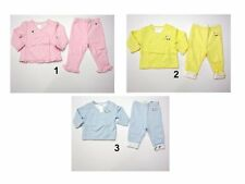 GYMBOREE Warm  Infant Baby Girls Boys Pants Tops Long Sleeve 2 Pc Outfit