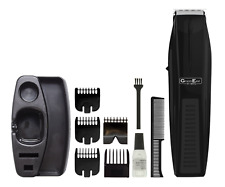 WAHL PERFORMER CORDLESS HAIR TRIMMER CLIPPER BEARD BODY MOUSTACHE NECK 5537-217