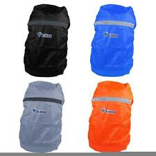 Backpack Rucksack Dust Rain Cover Waterproof Bag for Travel Hiking Camp Outdoor