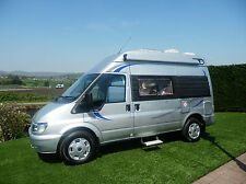 AUTO SLEEPER DUETTO AUTOMATIC / 2 BERTH / 20904 MLS / SORRY NOW SOLD