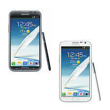 Samsung Galaxy Note II T889 Unlocked 16GB 8MP S-Pen Unlocked Android Smartphone