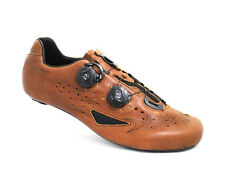 Lake CX 237 Road Shoes - Limited Edition Brown