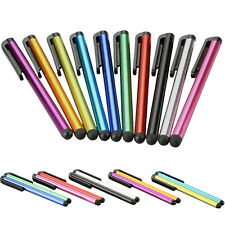 New Capacitive Screen Stylus Touch Pen For Tablet PC Smartphone, 2 5 10 Pcs Lots