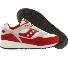 Saucony Men Shadow 6000 - Elite Injection Pack (white / red) S70125-5