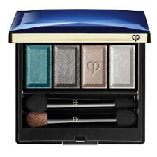 cle de peau beaute  Eye color quad /13 shades  Free Shipping  Eyeshadow