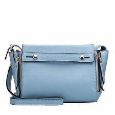 Fashion Real Leather Crossbody Bags Ladies Shopping Shoulder Bags Party Handbags