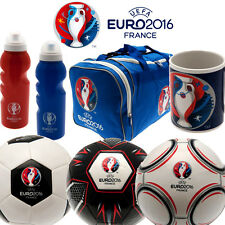 Uefa Euro 2016 France European Football Championships Official Merchandise
