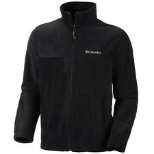 New Mens Columbia Steens Mountain 2.0 Full Zip Fleece Jacket
