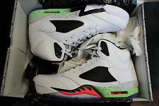 "NIKE JORDAN RETRO 5,""SPACE JAM"" BRAND NEW DEADSTOCK"