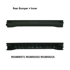 Mercedes Dodge Sprinter Rear Bumper and Inner 2000-2006 BG88061-1