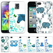 pictured gel case cover for samsung galaxy S5 mini mobiles ref qq4