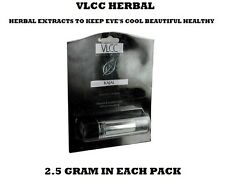 VLCC KAJAL WITH HERBAL EXTRACT TO KEEP EYES COOL BEAUTIFUL & HEALTHY (2.5 GRAM)