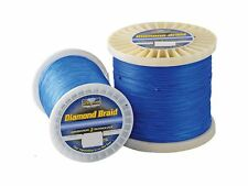 Momoi Diamond Braid 5000 Yards Fishing Line-Blue-Pick Line Class Free Ship
