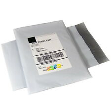 "5000 Poly Mailer Envelopes 9"" x 12"" Self Sealing Plastic bags"