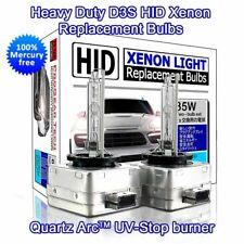 D3S Audi HID Xenon Bulbs A1 A3 A4 A5 A6 A7 A8 Q3 Q5 Q7 S3 S4 S5 S6 RS5 RS6 SQ5