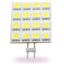 SALE: 10X G4 High Power WHOOPING 16 SMD LED  200 Lumens Bulb Warm Cool White=20W