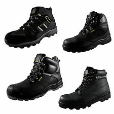 Panther Parweld Mens Hiking, Workwear, Protective Boots