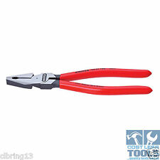 Knipex High Leverage Combination Pliers
