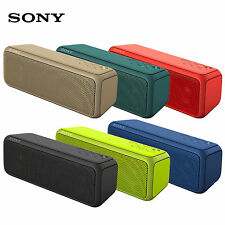 Sony Move to a deeper sound Portable Wireless Speaker with Blu SRS-XB3