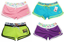 FASHION Sexy Womens ROXY Bermudas Shorts Surf Board Shorts Beachshorts Swimwear