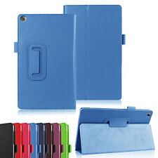 PU Leather Stand Filo Tablet Protector Smart Case Cover For Google Nexus 7 2Gen