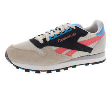 Reebok Cl Leather Re Classic Men's Shoes Size