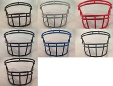 Schutt DNA Stainless Steel Football Face Mask Guard DNA-ROPO Colors Available