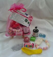 65th Birthday Survival Kit. Unique Novelty Gift ideal alternative to a card.