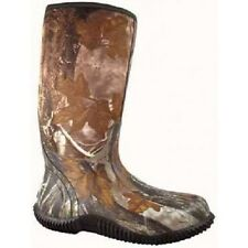 "NEW! MEN'S Smoky Mountain Boots Western Cowboy - CAMO Amphibian - 15"" Waterproof"