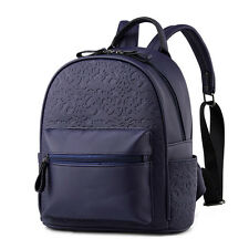 New Fashion Women Backpack Bookbags Leisure Casual Schoolbag Rucksack Handbag