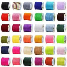 Fashion 10m Nylon Chinese Knot Beading Jewelry Cords Thread 2mm Dia