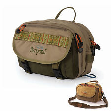 Fishpond Blue River Chest/Lumbar Fly Fishing Pack