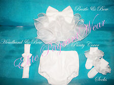 """National Pageant Dress shell accessories set """"ANY COLOR"""""""