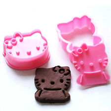 Bear Chippy Miffy Jingle Marie cat Cartoon mould for Cake Cookie Cutter Mold