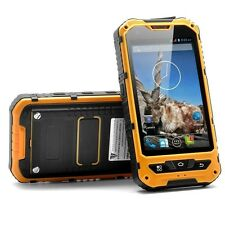 """Land Rover A8 4.0"""" Waterproof 3G Android Smartphone Quad Core MTK6582 Cellphone"""