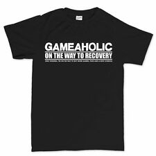 Game aholic Gamer Gaming COD Black Ops 3 Limited T shirt - Tee T-shirt