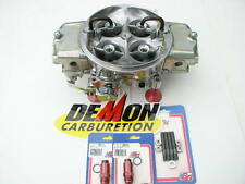 KING DEMON 8728020BM 1090 BARRY GRANT GAS SUPERCHARGER BLOWER MARINE CARB